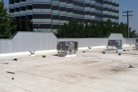 Spokane Commercial HVAC Services