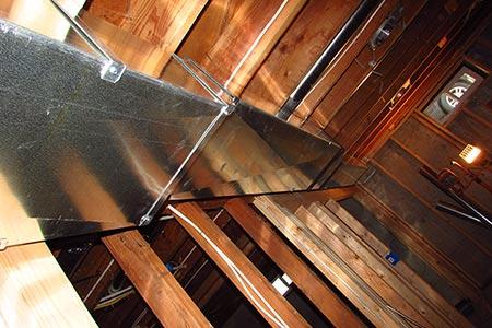 Spokane Residential Heating