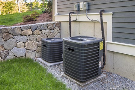 Spokane Residential HVAC Services